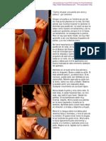 Guia Ilustrada de Sexo Oral Para Hombre y Mujerees Actualizado y Comp Let Ado