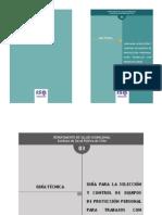 Guía SPDC