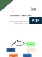 OHSAS 18001 Presentac Parte1 20150604