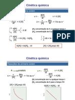 Cinética parte2
