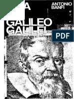 Banfi Antonio - Vida De Galileo Galilei.pdf