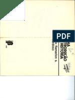 Flamarion Passos Da Pesquisa Historica