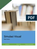 Simulasi Visual (Blender)