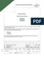 Sketch - Seismic Report