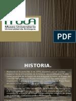 Museo UdeA