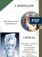 SEMANA 1_LA CIENCIA Y LA INVESTIGACIÓN _Mg.Cecilia Ignacio Punín.pdf