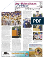 Pelham~Windham News 6-19-2015
