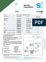 Electric Transducer (EDW)