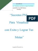 Secretos PNL Para Visualizar Con Exito