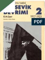 Bolşevik Devrimi - II