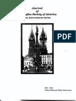 Journal of Kafka Society