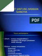 PJB PBL Sianotik