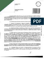 CFO -Procurador Auditoria Externa