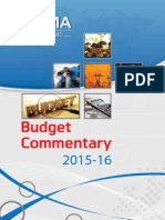 News PDF Icmap Budget Commentary 2015-16