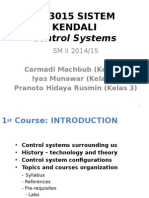 Course 1 Introduction