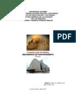 Banca Multilateral