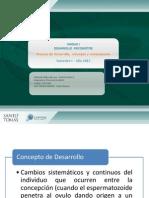 Proceso de Desarrollo, Concepto y Componentes