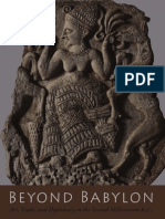 Beyond Babylon Art Trade and Diplomacy in the Second Millenium BC