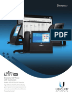UniFi VoIP Phone DS