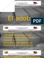 materiales de la construccion- el adobe
