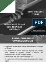 Fume e Consequencias