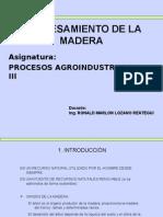 Clase2-Productos de La Madera