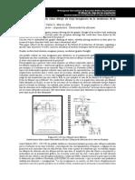 El apunte de emulación como dibujo de viaje imaginario en la enseñanza de la arquitectura.