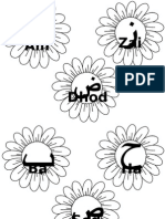 huruf hijaiyah jawi - flower.pptx