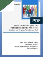 Habilidades Sociais Oficina - Apostila-PDF