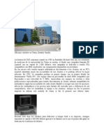 Historia de Dell