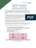 UACH-CMI Alteraciones Del ECG Estructurales, 2014