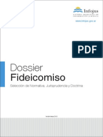 INFOJUS - Dossier Fideicomiso.pdf
