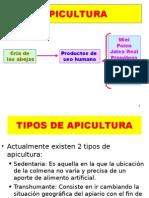 Apicultura General