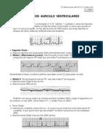 UACH-CMI Alteraciones Del ECG 2 Conducción
