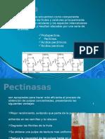 Pectinasas