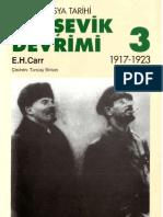 Bolşevik Devrimi - III