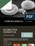 citometria hematica