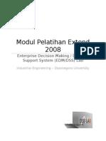 2008 Tutorial Extend ANYAR