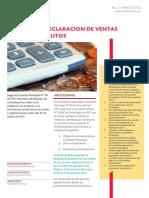 Municipio-Declaracion de Renta