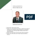 8604353 Curriculum DManuel Pombo