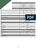 2015 Hyundai i40 VF Specifications