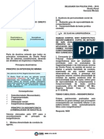 Direito Penal CERS OAB Penal