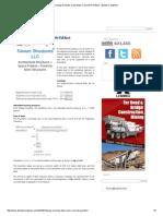 Design Example_ Deep Mass Concrete Pad Base