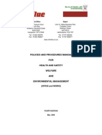 Full Manual for Offices Warehouse and Works