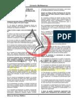 INSS - Etica e Previdencia - 2014