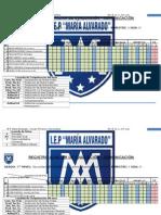REGISTRO AUXILIAR DE EVALUACIÓN - COMUNICACIÓN 2 Y 3 SECUNDARIA.docx
