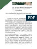 UNA APROXIMACIÓN A LA CONSERVACIÓN Y RESTAURACIÓN DE LA ESCULTURA LÍGNEA DE LA BAJA EDAD MEDIA AL BARROCO, EN EL NORTE Y SUR DE ITALIA. Lozano Domínguez.pdf