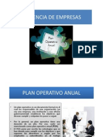 7 Plan Operativo