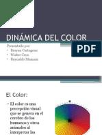 Dinámica Del Color
