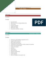 TAW12_731 SAP Certified Application Associate_ABAP